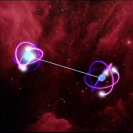 kuantum dolanıklık nedir