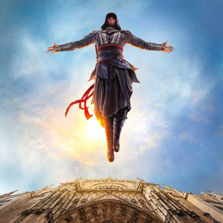 assassins creed film analizi