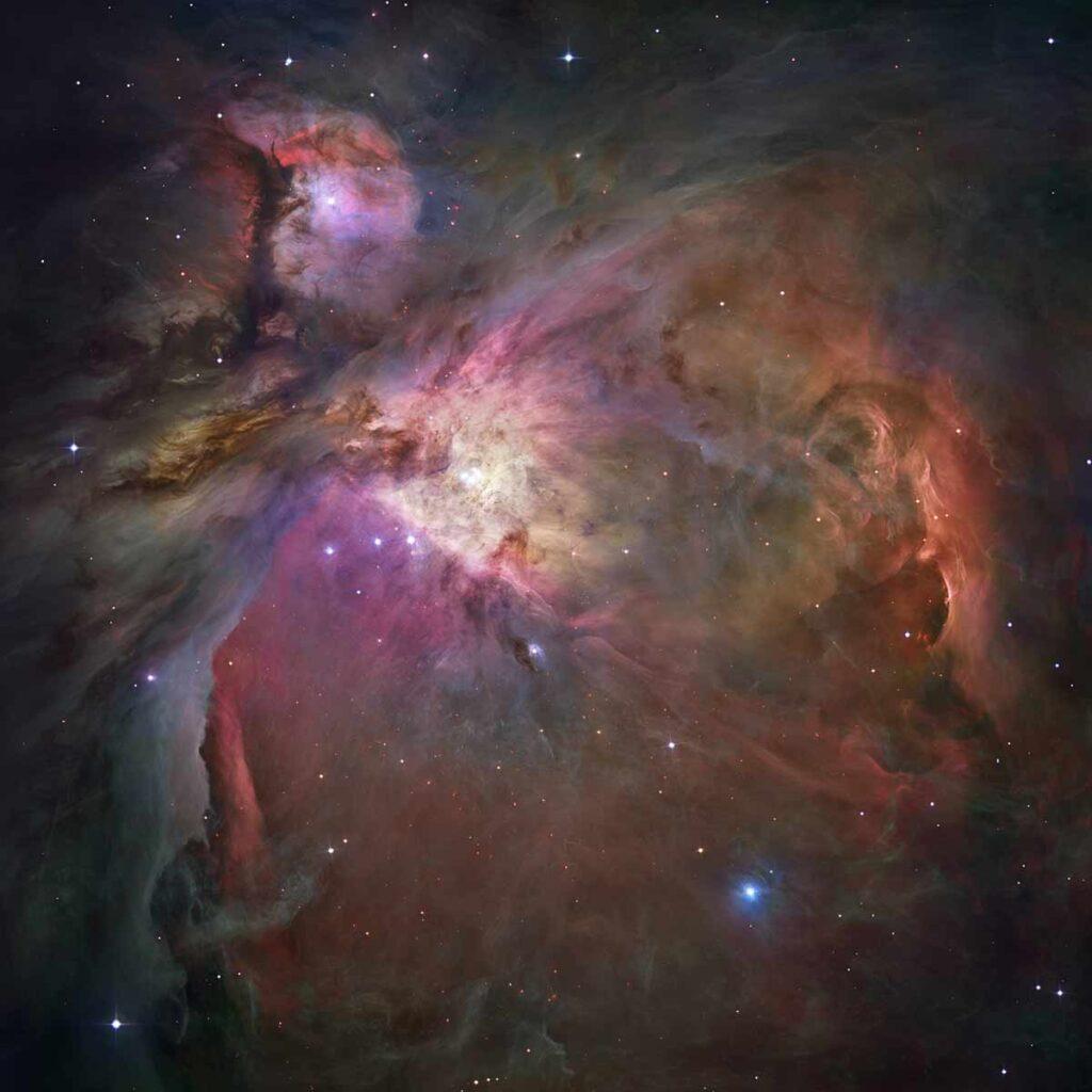 evrenin zihni