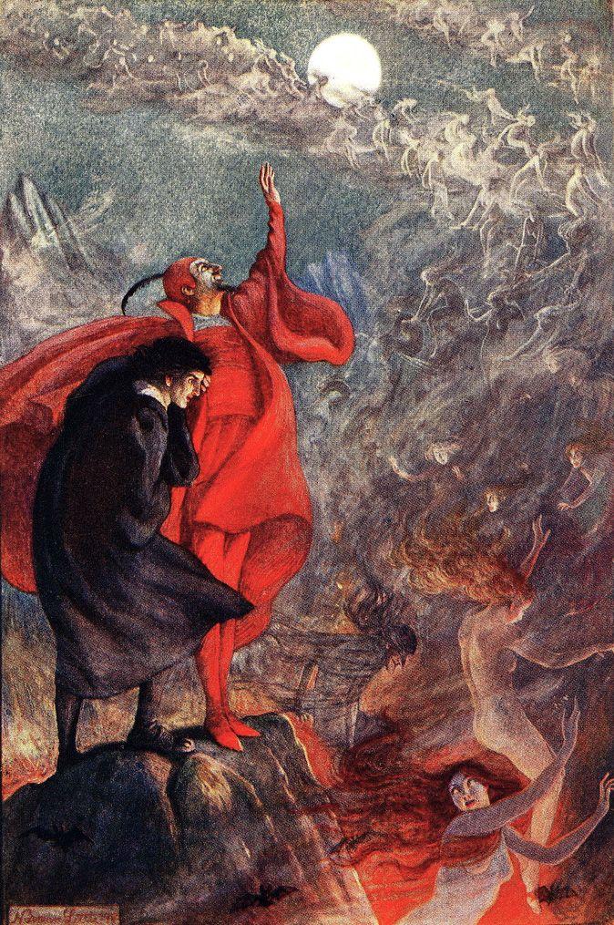 Şeytanla Anlaşma