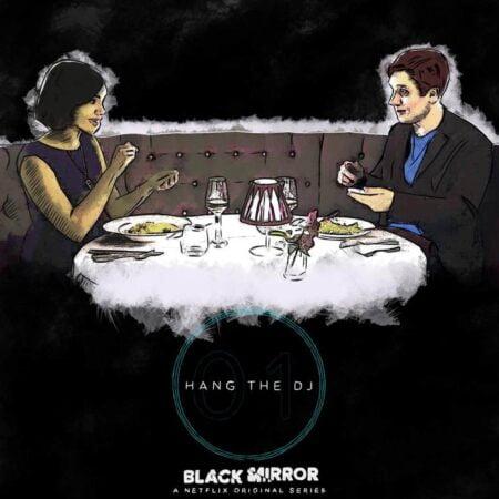 Black Mirror Hang The Dj İnceleme Analiz