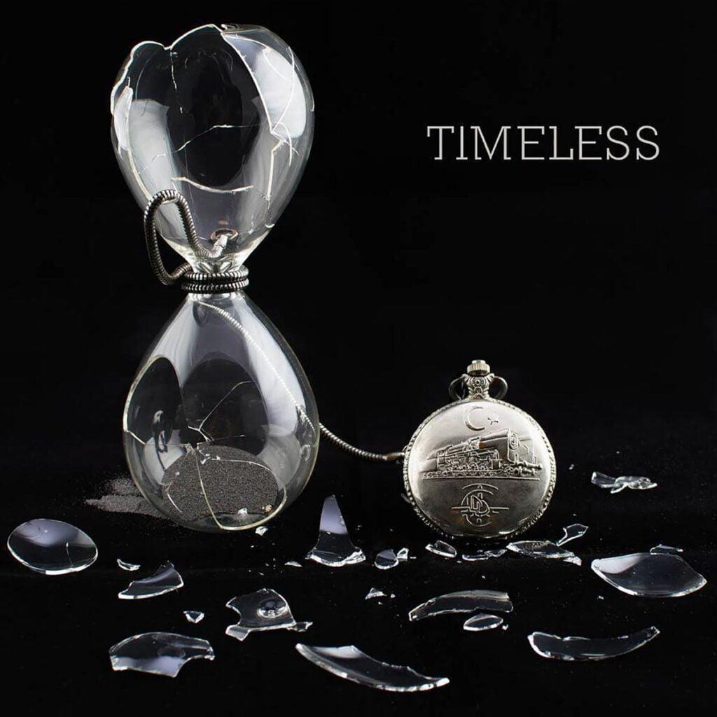 zamanın ötesi